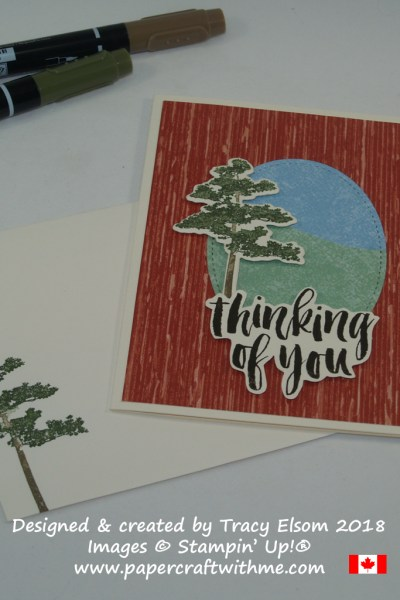 Lone Pine Tree – Thinking of You