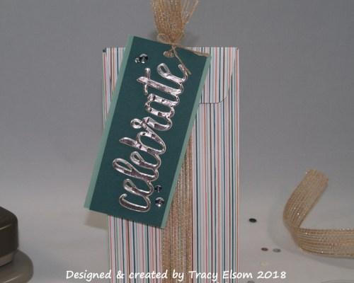 BB41 Celebrate Gift Bag