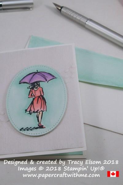 Rainy Morning Brighter Days