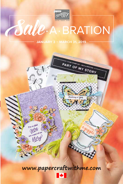 This image will take you to the PDF version of the 2019 Sale-A-Bration Brochure