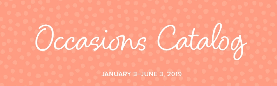 Occasions Plain 2019