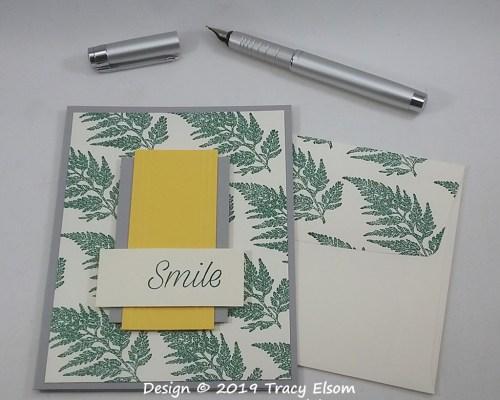 1770 Smile Card