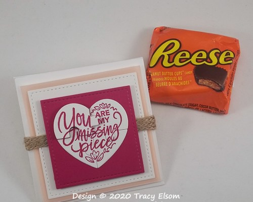 Reeses Pieces Treat Package