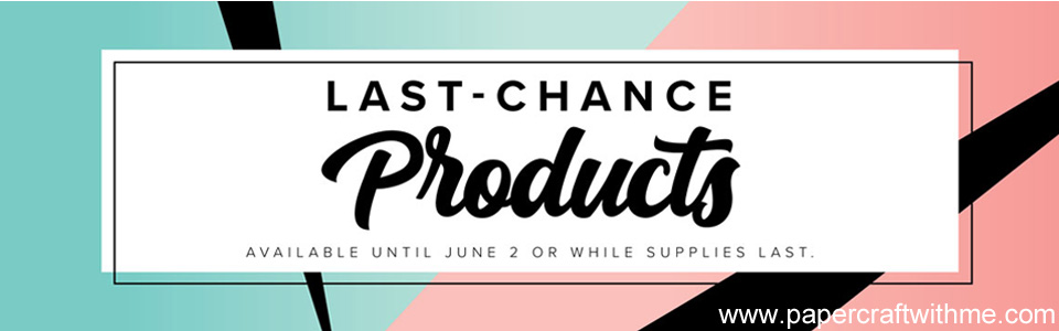 Last Chance Products 2020