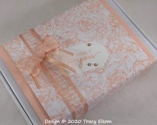 BB72 Petal Pink Gift Box