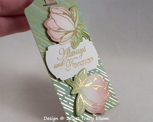 Always & Forever Tag Magnolia Gift Tag