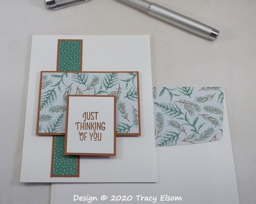 2055 Just Thinking Of You Card
