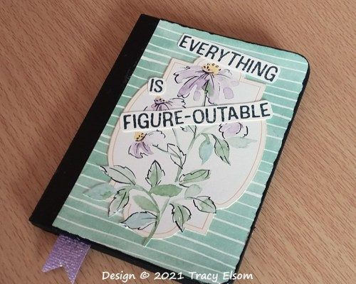P163 Everything Is Figure-outable Notebook