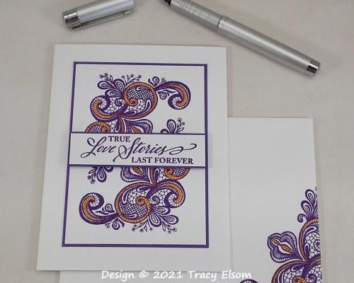 2241 True Love Stories Card