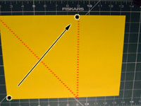 How to make a square 01