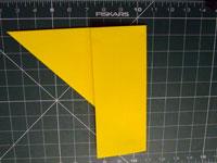 How to make a square 04 - alternative way