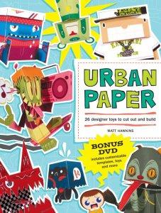 Urban Paper cover