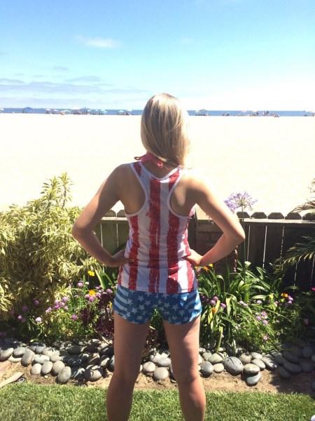 4th July Newport Beach
