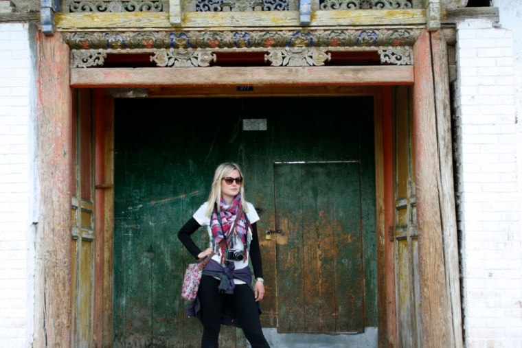 Why you should travel to China, Beijing, Sichuan
