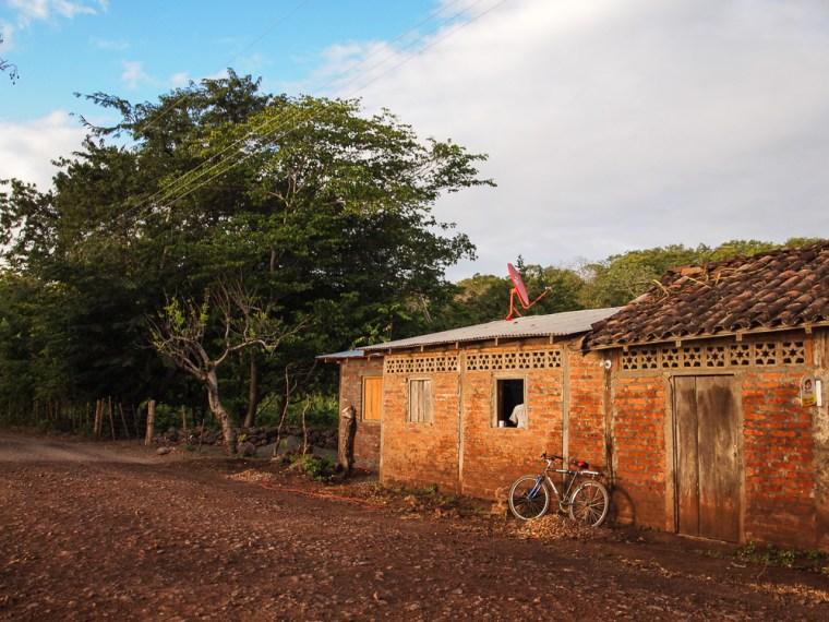 Merida Ometepe Nicaragua