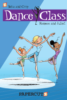 DanceClass2_Cover