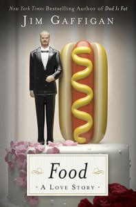 Cover for Food