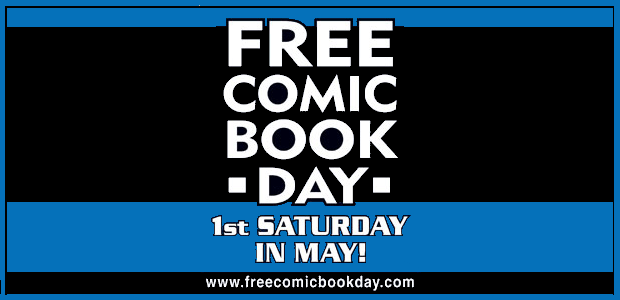 Free Comic Book Day 2016 – Papercutz Gives Away SANJAY AND CRAIG/HARVEY BEAKS sampler