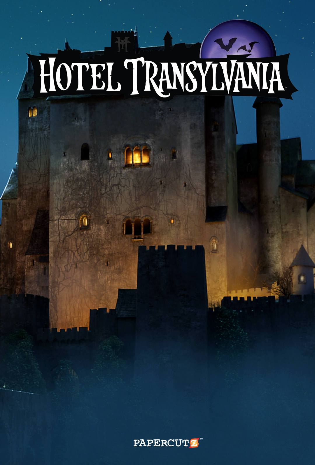 Hotel Transylvania Preview