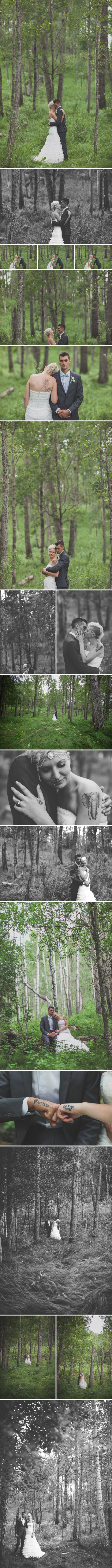 antique grounds wedding | ©The Paper Deer Photography | thepaperdeer.ca