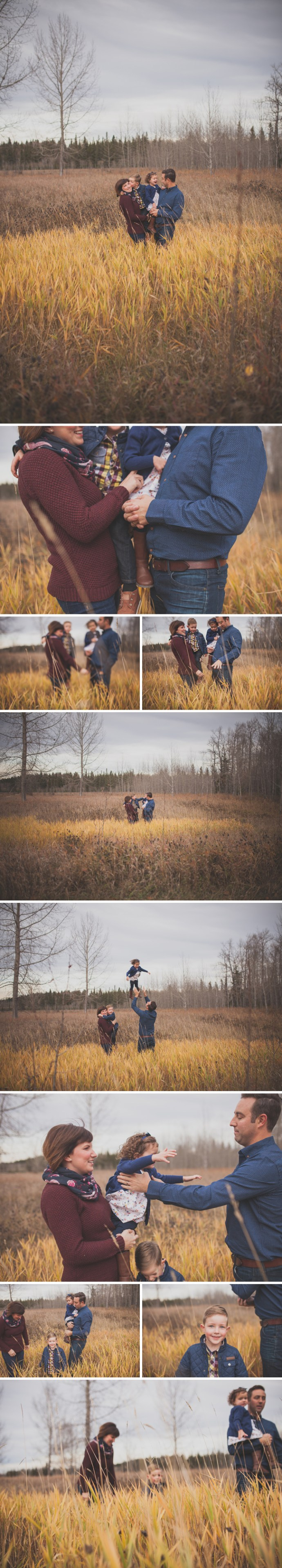 fall family photography | ©The Paper Deer Photography | thepaperdeer.ca