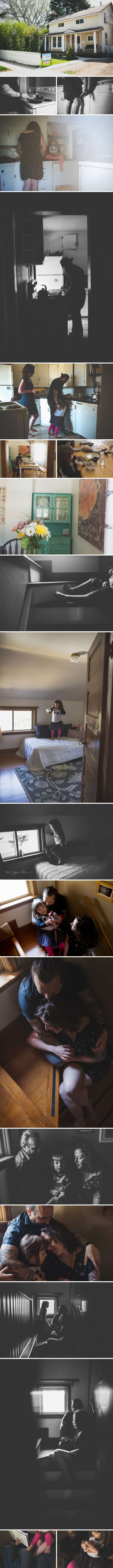 moving out session | ©The Paper Deer Photography | thepaperdeer.ca