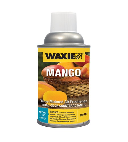 Metered Air Freshener - Mango (6/case)