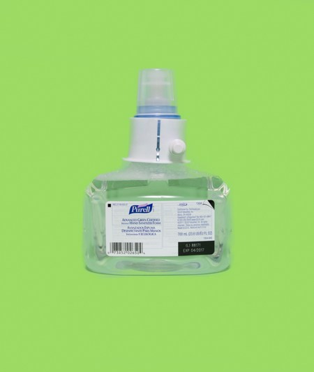 700 ml Purell Hand Sanitizer Foam (3/case)