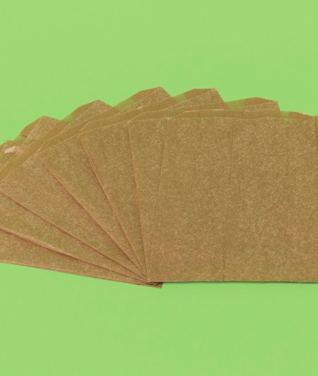 Waxed Paper Liners (250/case)