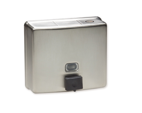 Bobrick B-4112 Soap Dispenser