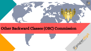 obc commission upsc