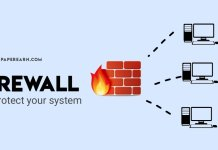 What is a firewall In Networking
