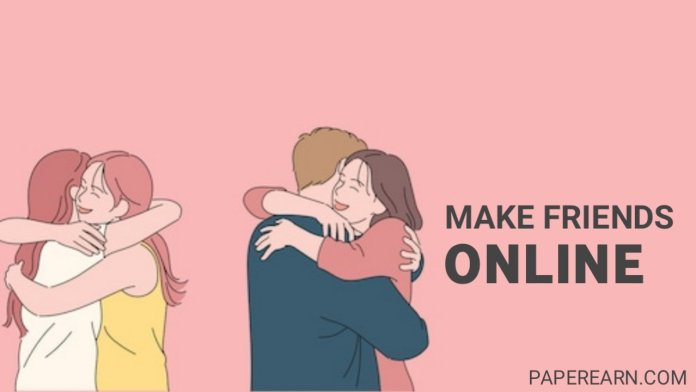 How To Befriend A Girls - paperearn.com