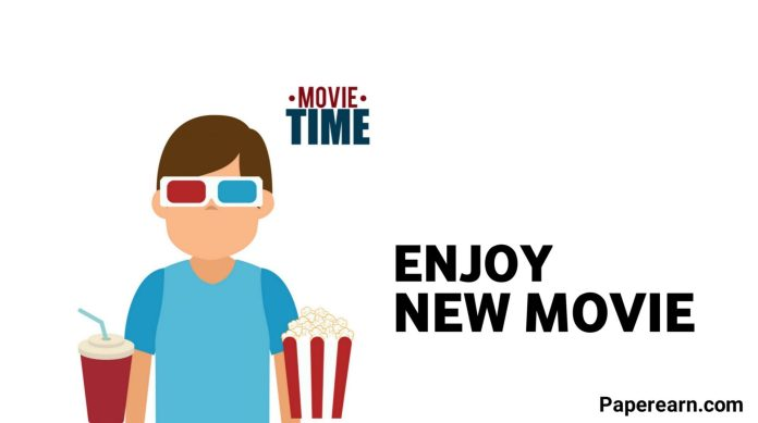How to Free Watching New Release movie