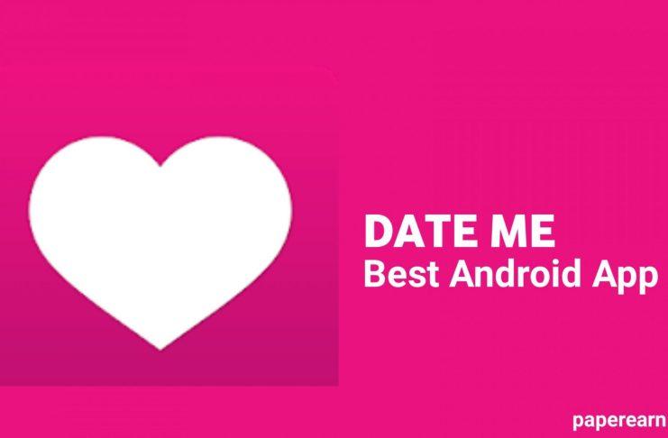 Date Me Best Online Dating app