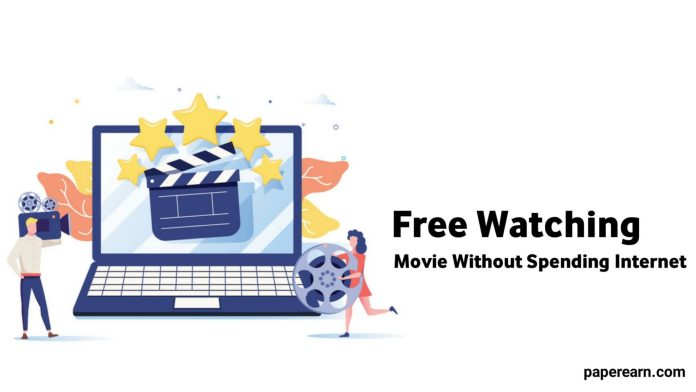 Free Watching Online Movie Without Spending