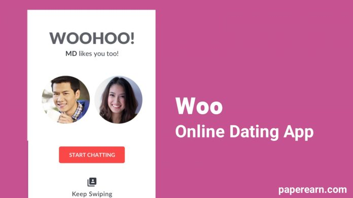 Woo Dating App Women Love
