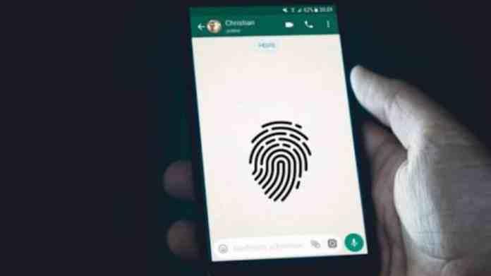 How to Apply Fingerprint Lock On Whatsapp