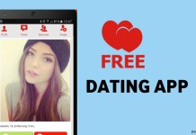 Free dating app 2020