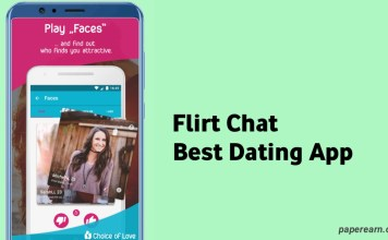 Free Dating & Flirt Chat