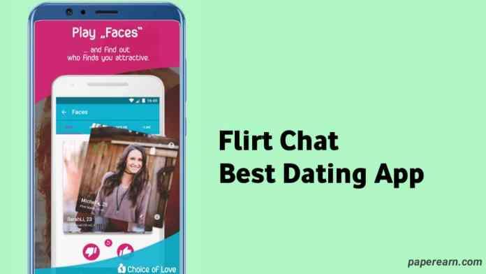 Free Dating & Flirt Chat