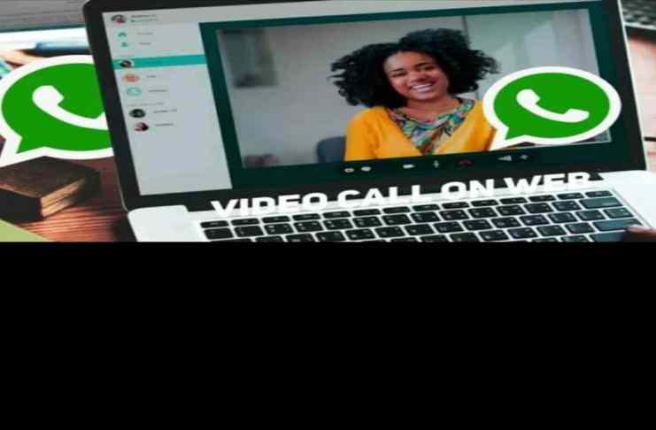 WhatsApp Update New Feature