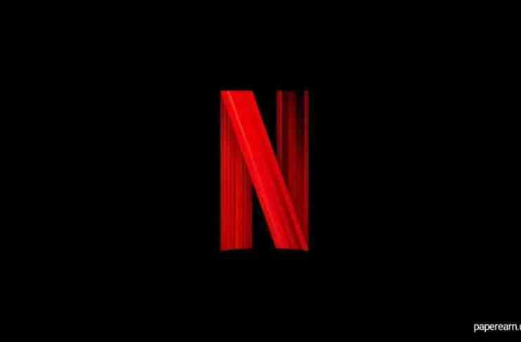 Netflix Crashes across