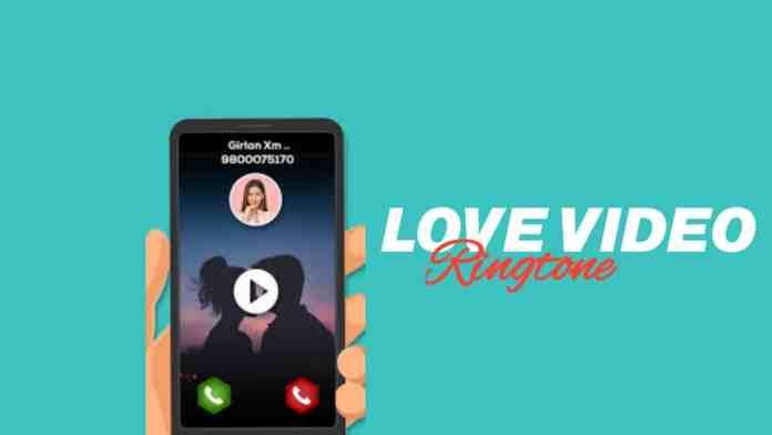 Full Screen Video Ringtone