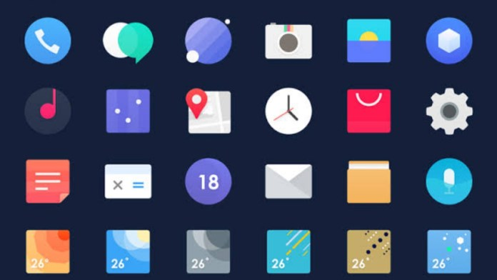 Launcher Live Icons