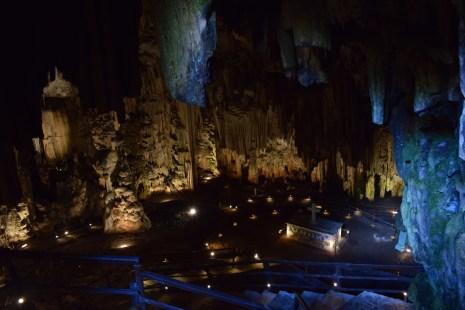 Grotta di Melidoni