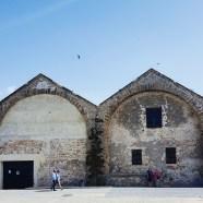 I magazzini del Porto di Chania