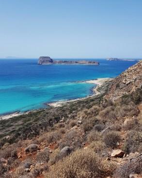 Isola di Gramvousa