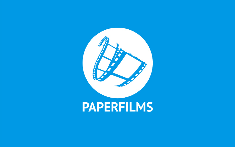 PaperFilms participates in The Humble Bundle Indie Comics offer