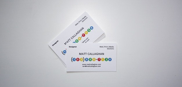 Google Voice Business Cards: Did you get yours?